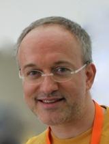 Photo of Wolfgang Slany